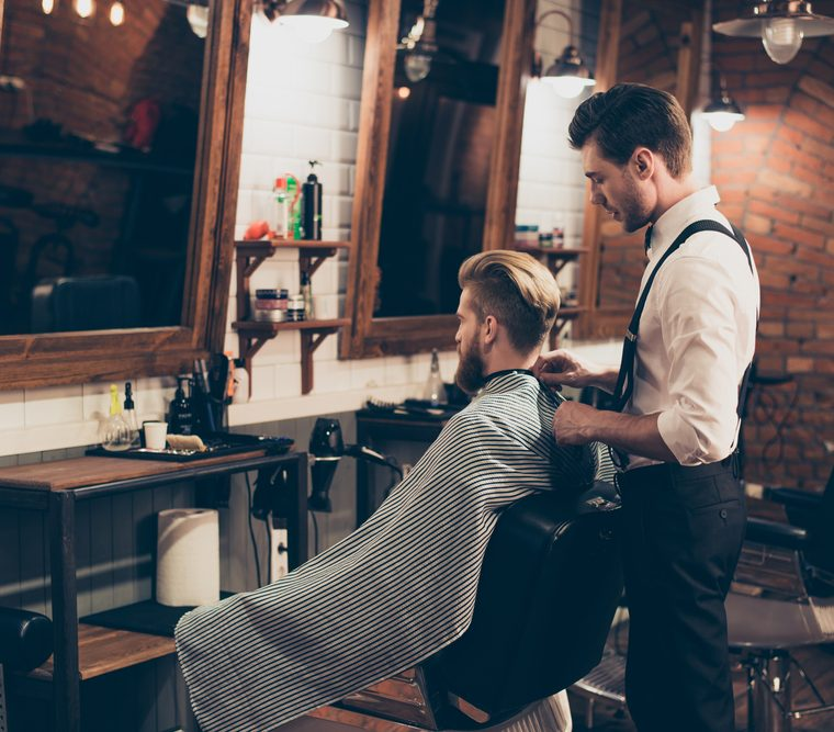 Tipologie di tagli di capelli per uomo