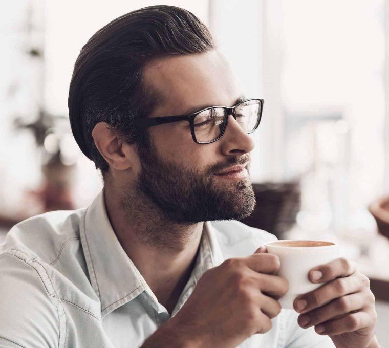taglio capelli uomo smart style